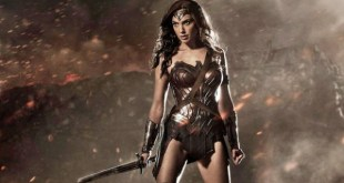 gail gadot wonder woman