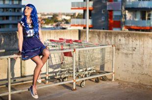 meri amber - pop goes the TARDIS