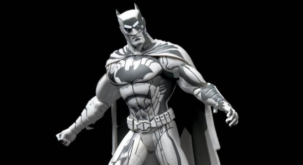 dc batman blueline jim lee