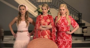 scream queens chanel emma roberts