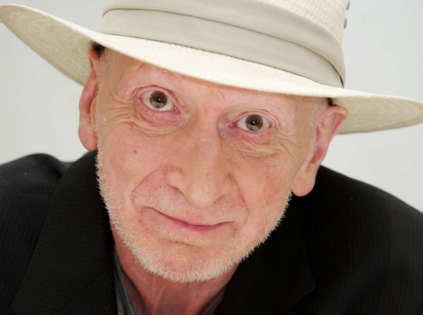 Frank Miller (Photo: Vera Anderson/Getty Images)