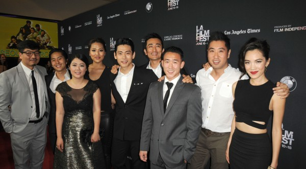 seoul searching cast and director