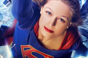 supergirl's story