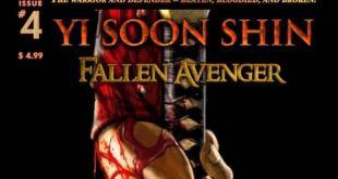 fallen avenger #4 thumbnail