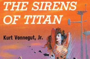 the sirens of titan - thumbnail