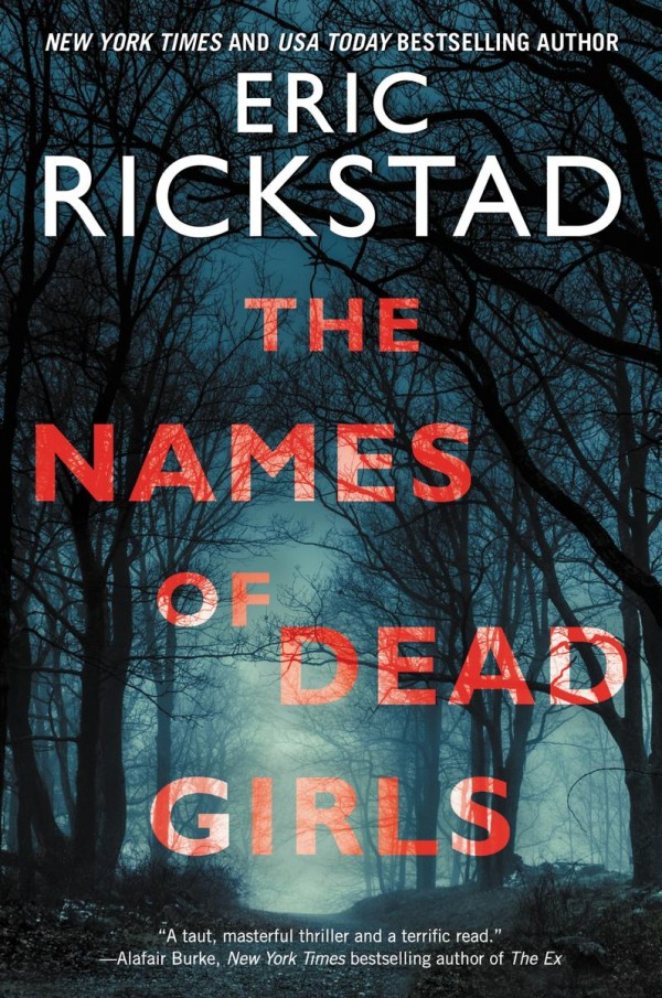 names of dead girls eric rickstad