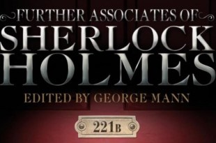 Further Associates of Sherlock Holmes - thumbnail