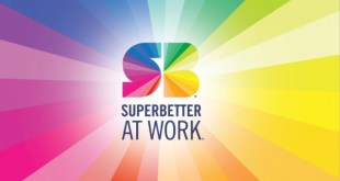 superbetter at work