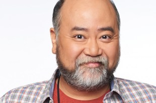 paul lee - appa - kim's convenience