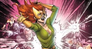phoenix resurrection #2 - thumb