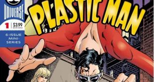 plastic man #1 - thumb