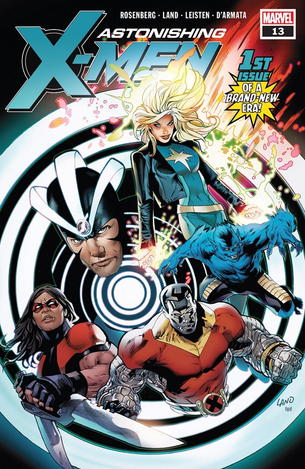 astonishing x-men 13