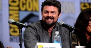 karl urban king of fandoms