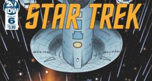 star trek year five 6