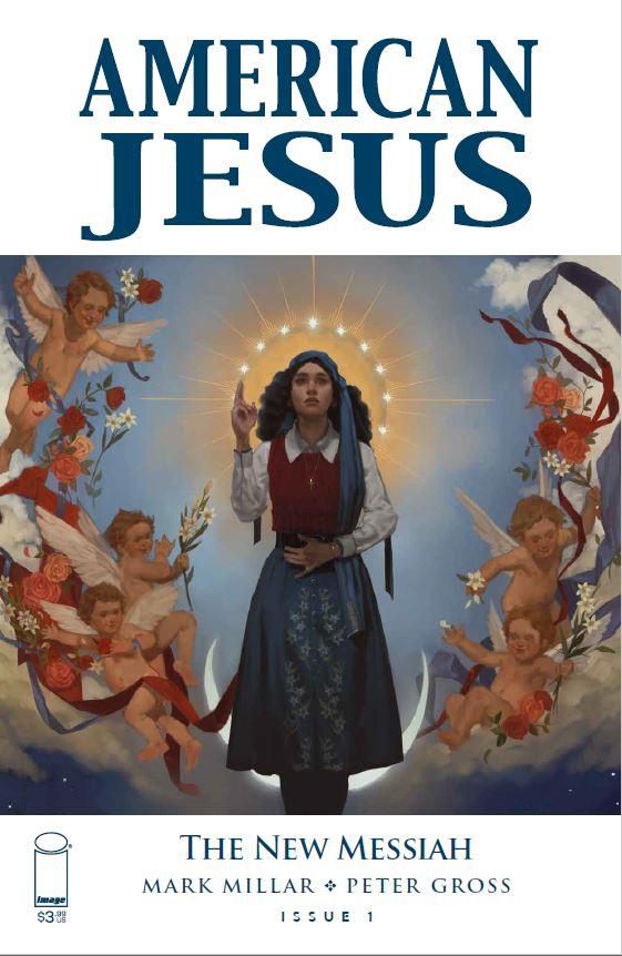 american jesus new messiah 1