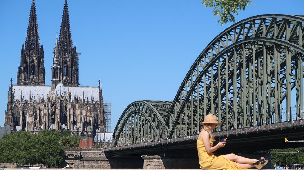 留園網-科隆大教堂是德國科隆的天主教大教堂 -6park.com