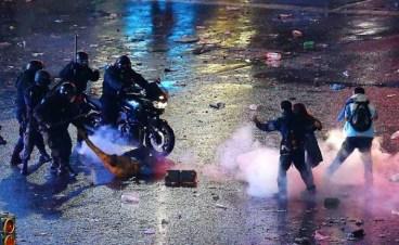 argentina-riots