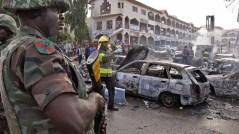 Attentato da parte di Boko Haram ad Abuja.