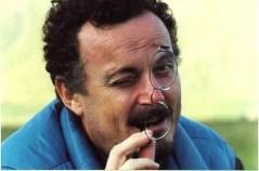 Enzo Baldoni, morto in Iraq il 26 agosto 2004.