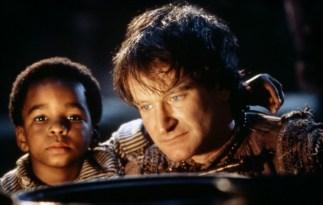 Hook - Capitan Uncino, regia di Steven Spielberg (1991) «Io avevo paura perché non volevo crescere...perché tutti quelli che crescono prima o poi devono morire...».