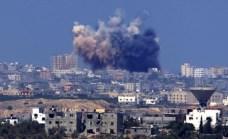 Raid su Gaza