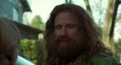 Jumanji, regia di Joe Johnston (1995) «Nella giungla dovrai stare… finché un cinque o un otto non compare…»