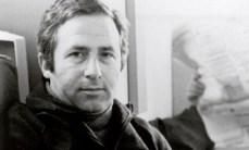 Marcello Palmisano, morto in Somalia l'8 febbraio 1995.