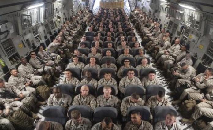 militari Nato