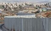 Il muro che separa Israele dalla Palestina