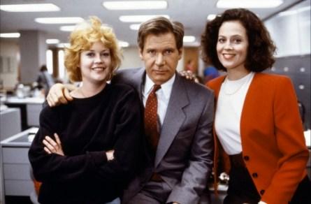 Una donna in carriera (Working Girl) (1988)
