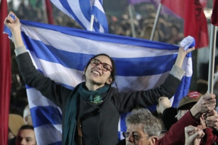 Syriza ha vinto, bentornata politica!