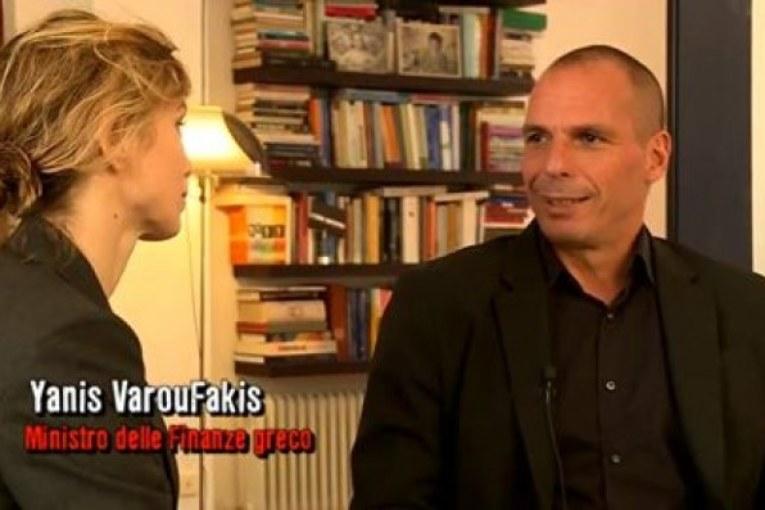 Varoufakis: uscire insieme dall'oscurità dell'austerity
