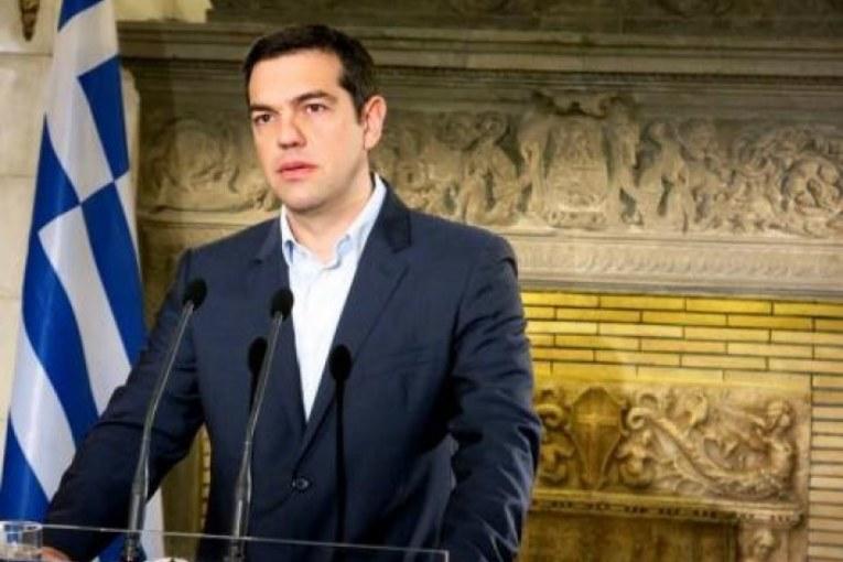 Ecco la lista di Tsipras