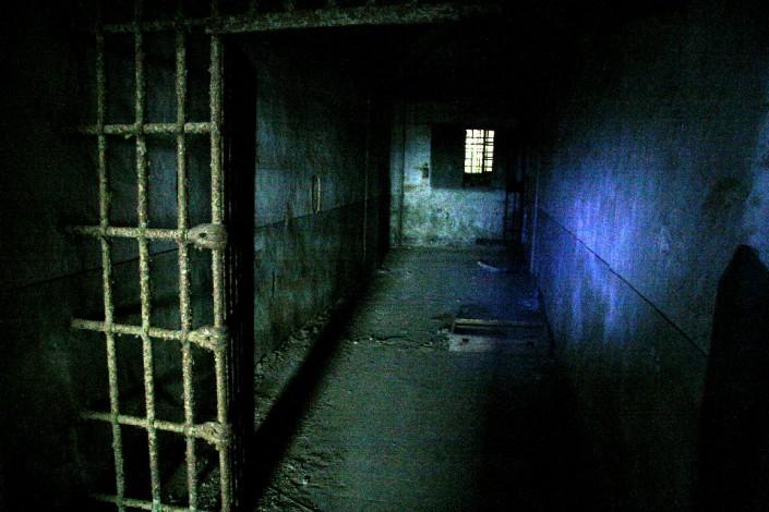 Le celle zero sono in ogni carcere  Popoff Quotidiano