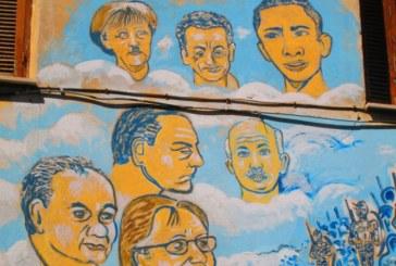 Grecia, Tsipras sarà il Freddy Krueger dell'alternativa
