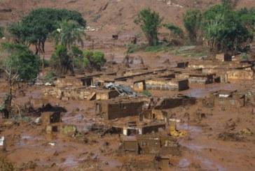 Marea tossica. Mai un disastro ambientale così in Brasile