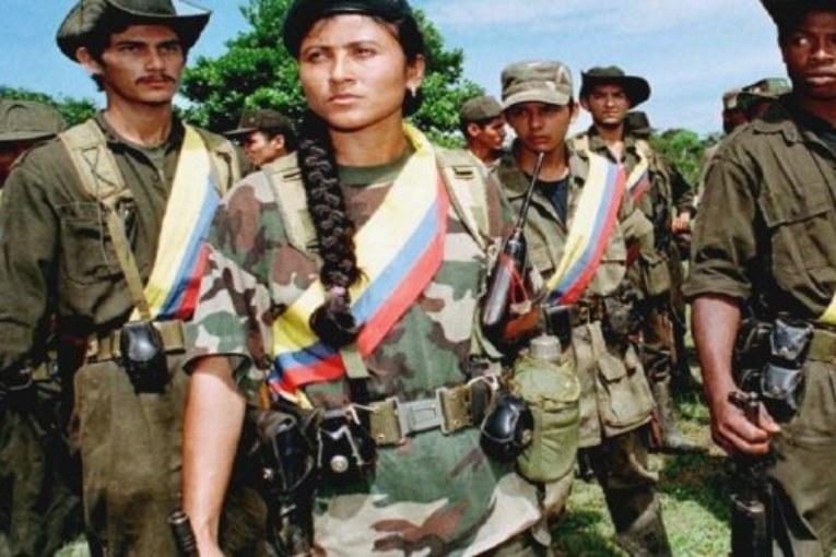 Colombia, pace con le Farc, l'ultima guerriglia