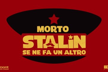 Stalin, si muore a crepapelle