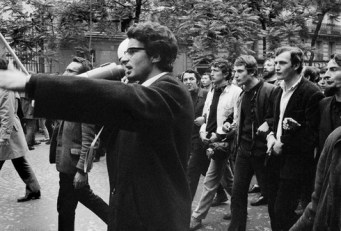 Parigi, Maggio 68