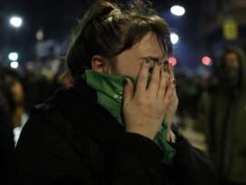 La rabbia delle donne argentine