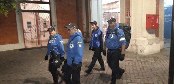 una banda paramilitare di fascisti bresciani travestiti da volontari filantropi (la procura non gli ha creduto)