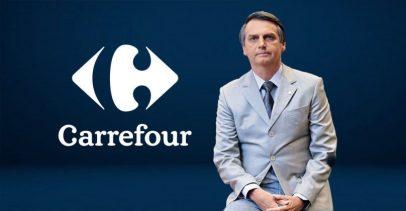 Carrefour finanzia Bolsonaro (e sfrutta i lavoratori)