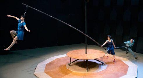 Mumusic circus