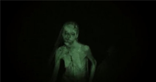 8 blair witch questions