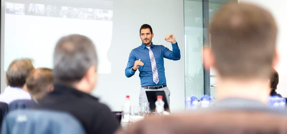 9 Different Types of Speeches Plus Tips and Examples for Each