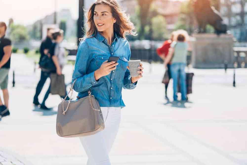 medium resolution of 25 types of handbags do you know them all