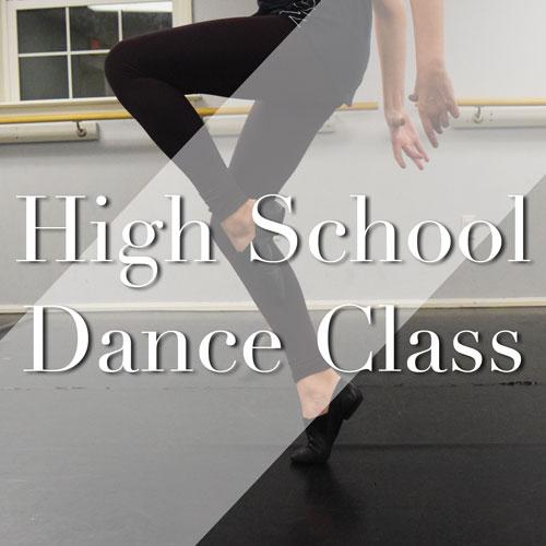 High School Audition Prep- Fridays 5:00-6:00 PM