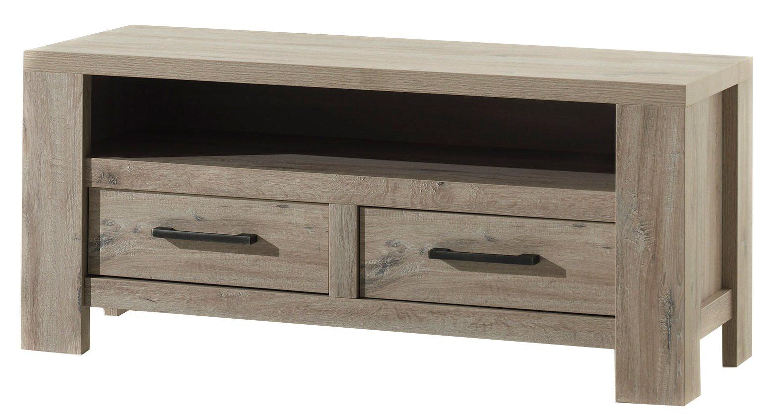 Smalle tv meubel Alexandrium aanbieding  TV Meubels bij