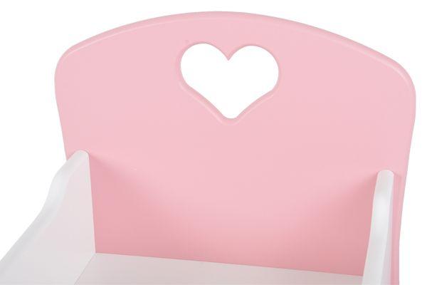 Bandits  Angels Poppenbedje Dreamer Limited Pink