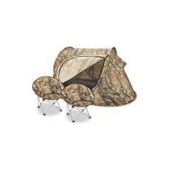 Lucky Bums Camp Chair Table Rental 2 Kids Tent And Chairs By Camouflage Great For Camping Or Playing Indoors Outdoors